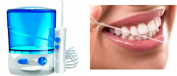 comparing flossing methods
