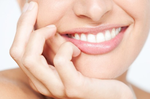 Is is safe to get rid of teeth stains?