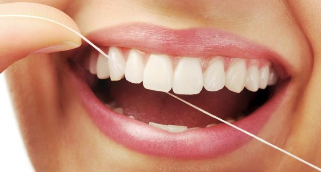 Practice better oral hygiene to keep your gums healthy