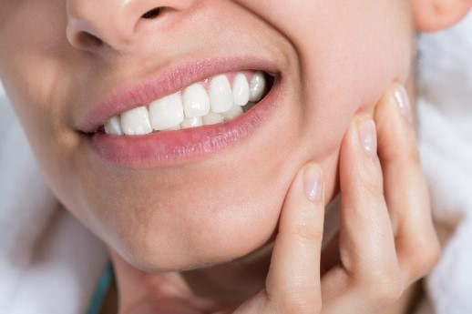 medications or sleeping disorder can cause teeth grinding