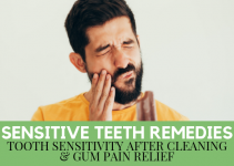 SENSITIVE TEETH REMEDIES