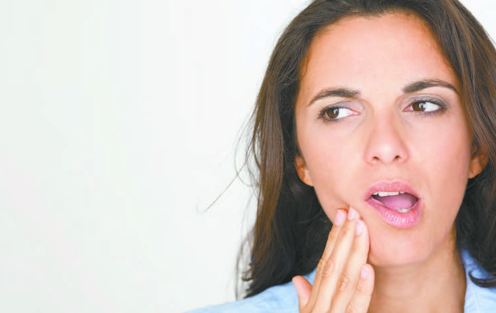suggestions for sensitive teeth remedies