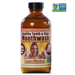 healthy-teeth-and-gum-mouthwash