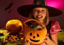 dental tips for halloween