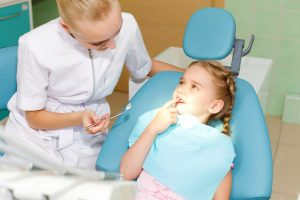 How Often Should a Child Go To the Dentist?