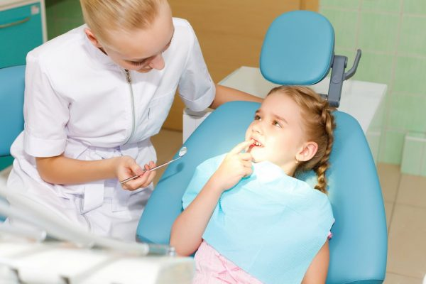 how often should a child go to the dentist
