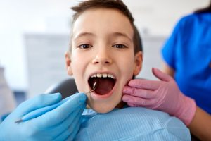 how to prepare your child for the dentist