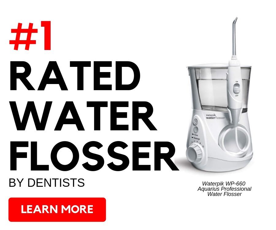 2019] Best Water Flossers On The Market: The Ultimate